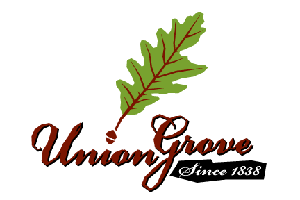 Union Grove Wisconsin Map.Map Village Of Union Grove
