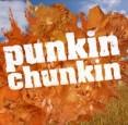pumpkin chunkin