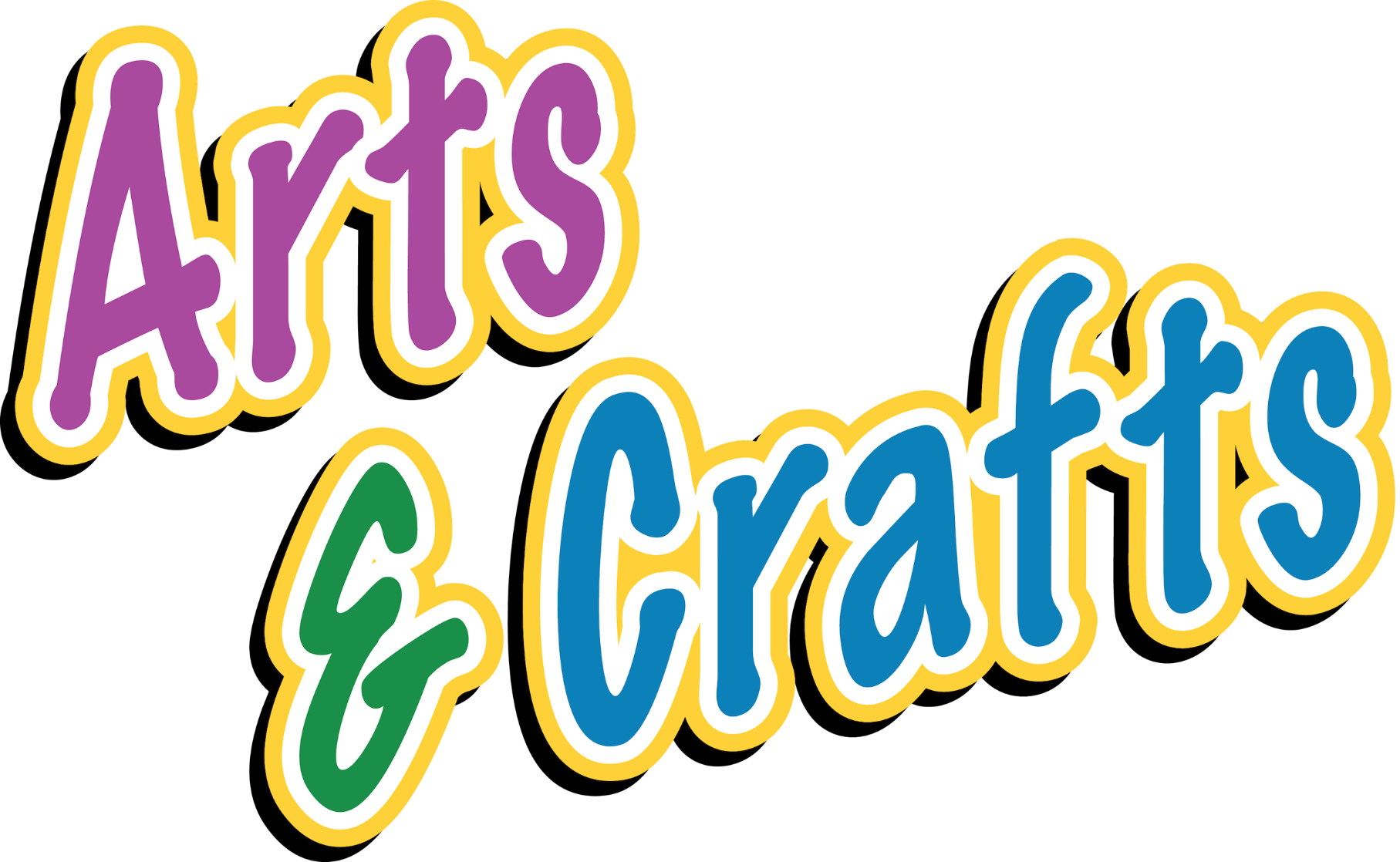 Arts and crafts village of union grove for Michaels arts and crafts jobs application form